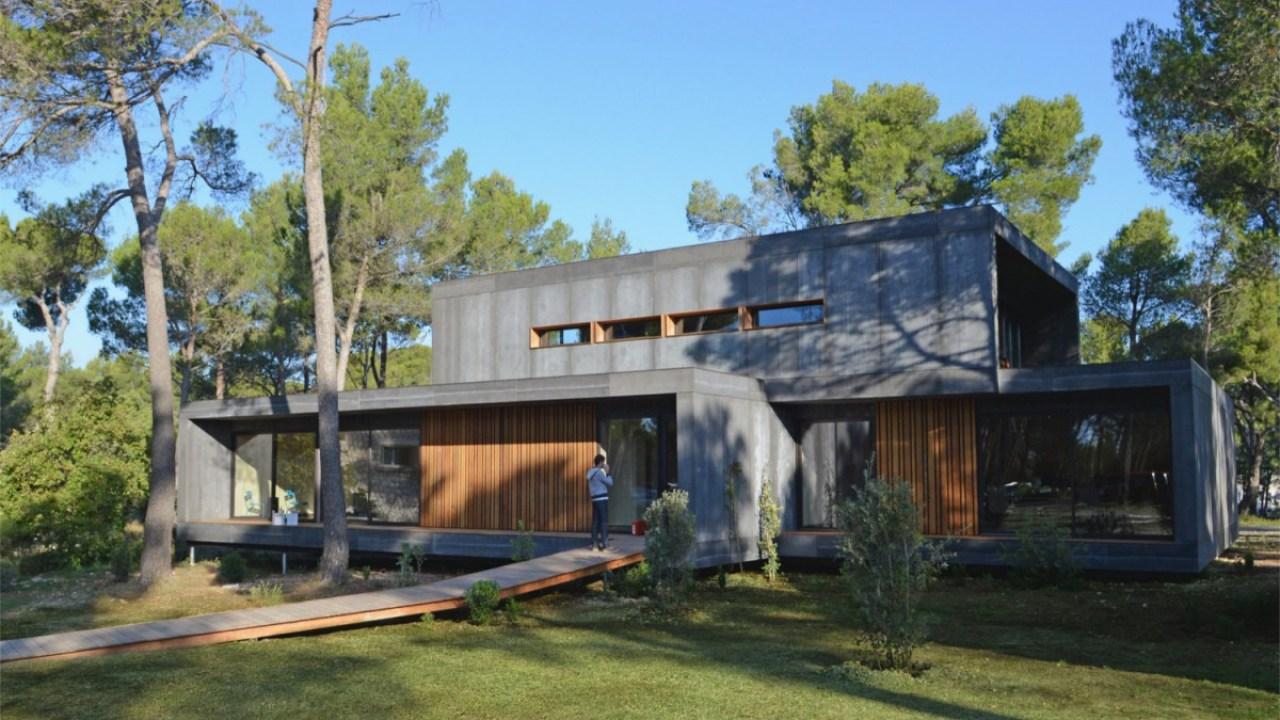 Casas sustentables una tendencia amigable con el medio ambiente